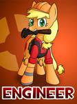 Pony Fortress 2: Engineer