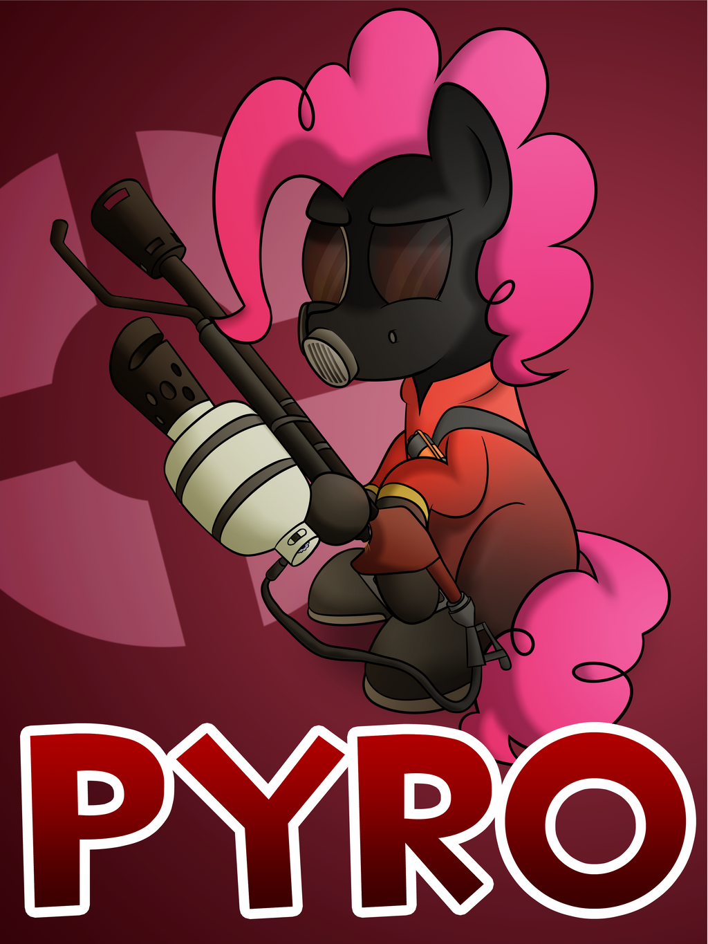 meet the pyro team fortress 2 official maps