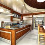 Coffee Shop by prodesignsgfx