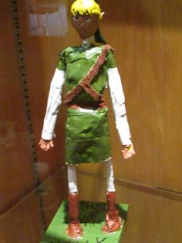 Link Statue 1