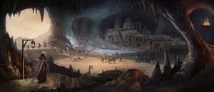 Yeden's armys