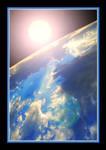Event Horizon by DPasschier