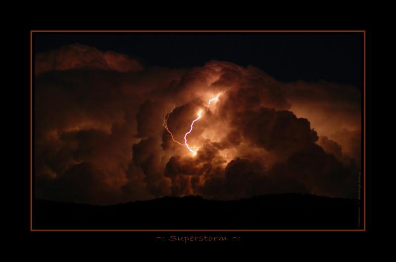 Superstorm by DPasschier