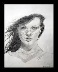 Woman 3 by DPasschier