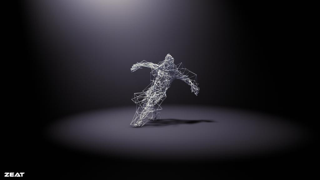 Phantom breakdancer by Zeat-da