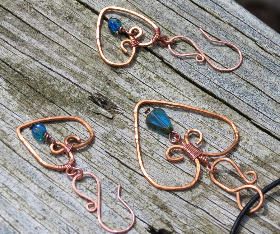 How to Make Wire Wrapped Jewelry forecasting