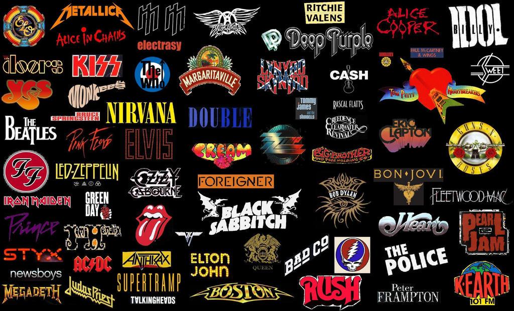 top 50 rock band - photo #32
