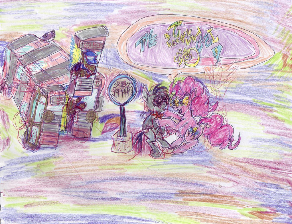 Dream by scurilevensteinother