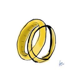 two rings (June 2018)