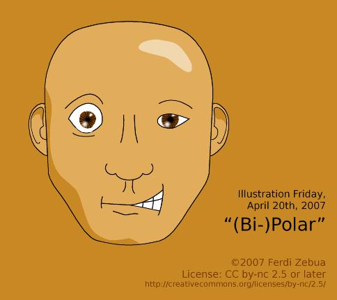 Bi-Polar by Lemi4