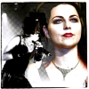 Amy Lee texture icon by weggy