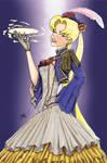 Gogs N Gears 2014 Sailor Moon