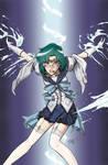 Gogs N Gears 2014 Sailor Mercury