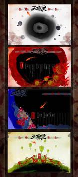 Tianlang Xing the website