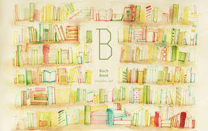 B for book by cissy