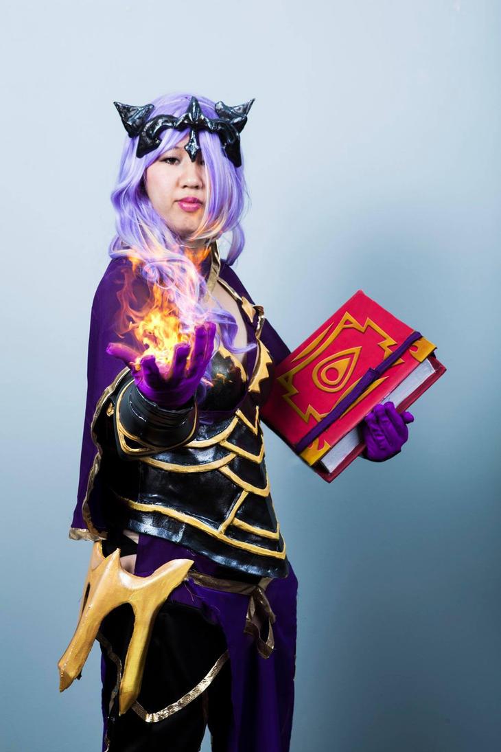 Camilla fe fates cosplay by shadowtiger0502 on deviantart for Fe camilla