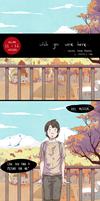 [Oyasumi Punpun Fancomic] Wish You Were Here.