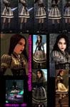 Alice Madness Returns:MOD dress