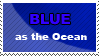 Blue as the Ocean by Ravenclaw105