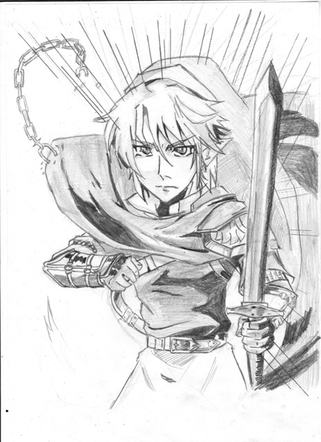 meus desenhos Link_the_legend_of_zelda__by_fanartbr-d548xkf
