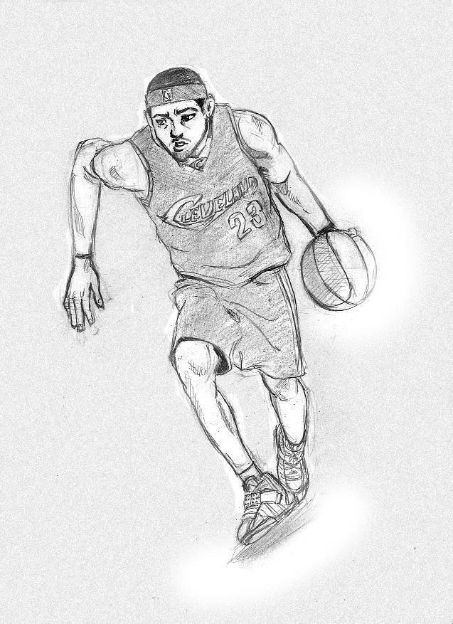 meus desenhos Baskett_by_fanartbr-d5mh3hu