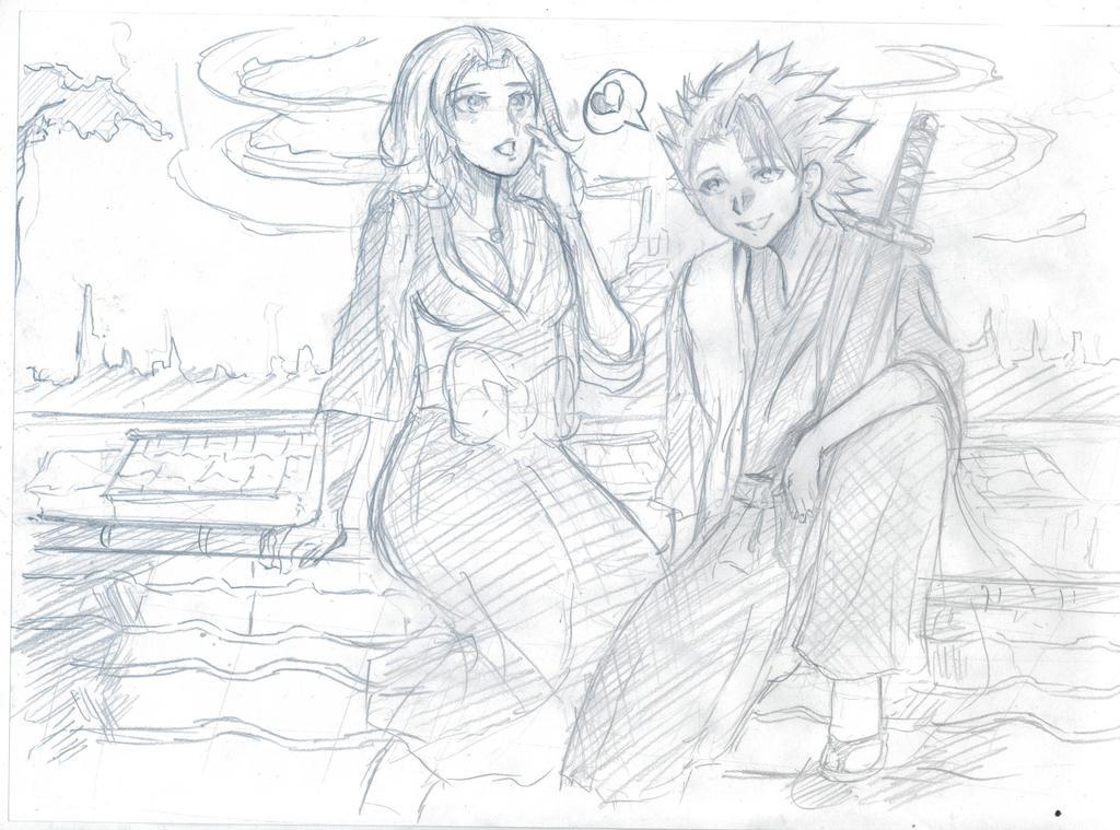 desenhinhos do chaos - Página 3 Love_in_seireitei_by_fanartbr-d65atdj