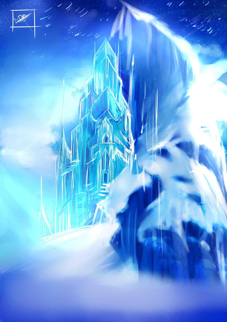 frozen by fanartbr
