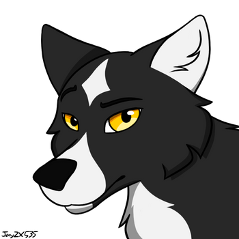 Equinox Icon by JayZX535