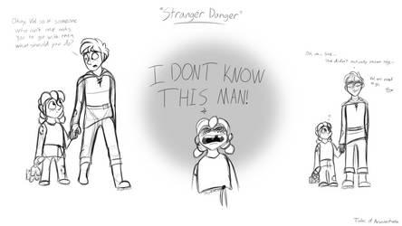 ToA Mini: Stranger Danger