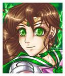 .:. Sailor Jupiter .:.