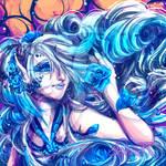 .:. Blue waves .:.