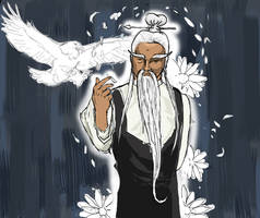 Legend of Pai Mei