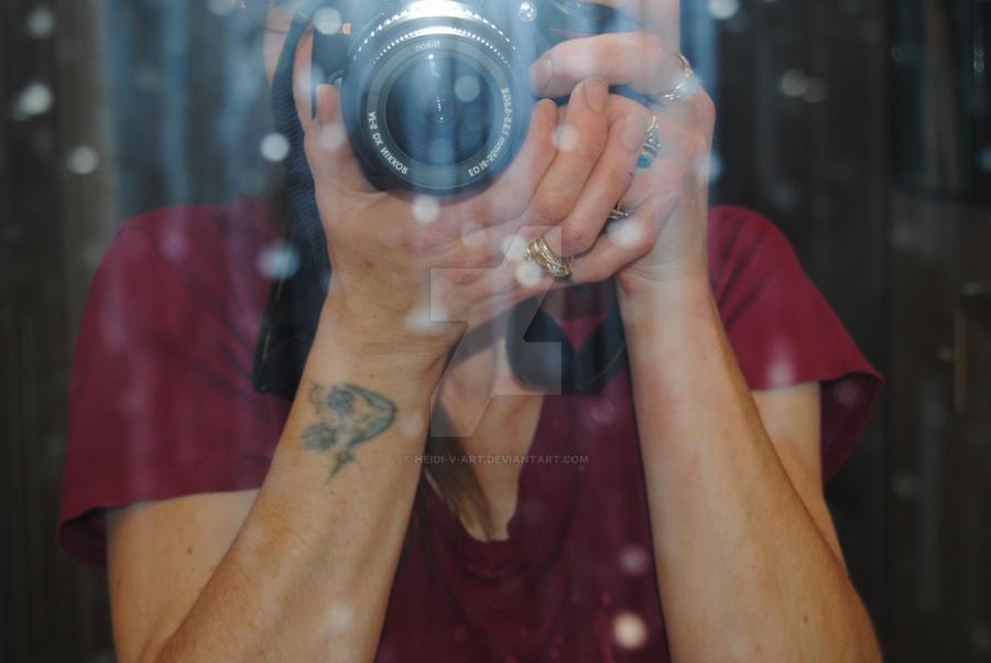Heidi-V-Art's Profile Picture