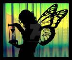 Hourglass Fairy