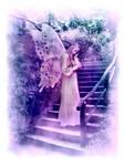 Fairy In Pastel
