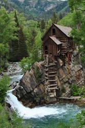 Chrystal Mill