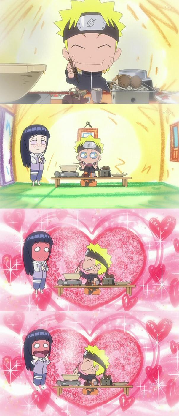 Latest Naruto Shippuden episode's Naruhina moment - Page 5 28_sd_rock_lee_by_vikaboku-d5k681f