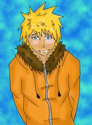 Kenny by Aka-Dingo93