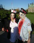Zombie Walk 2008 - 05