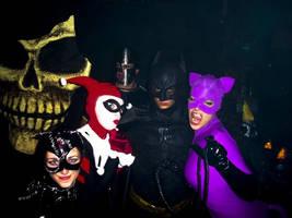 Halloween 2008 - 04 by Idzit