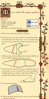 14th centuryPoulaines tutorial by Idzit