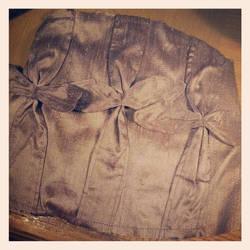 Regency Spencer jacket by Idzit