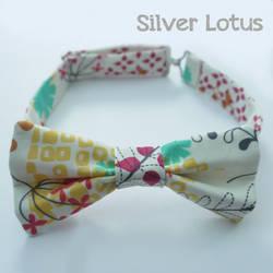 Tutti Fruity bow tie