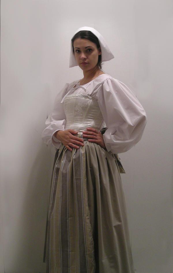 Блузка В Крестьянском Стиле В Нижнем Новгороде