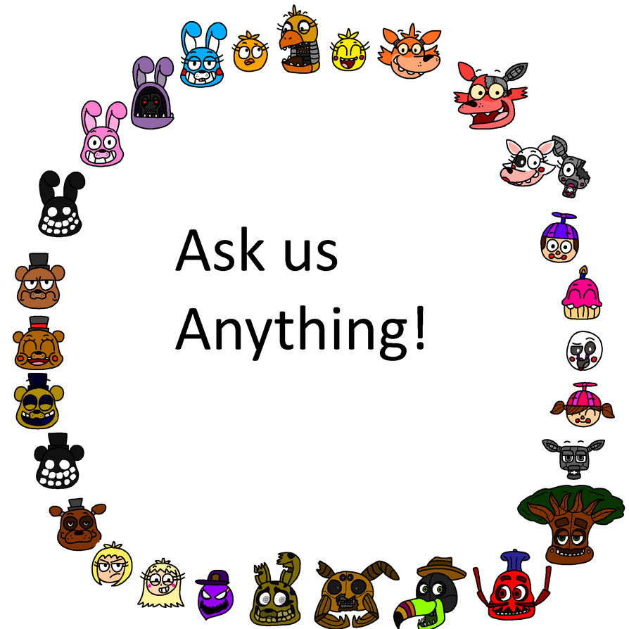 how to make a fnaf oc character