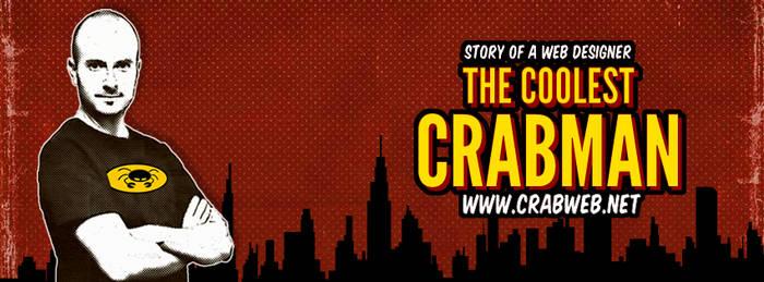 The Coolest Crabman