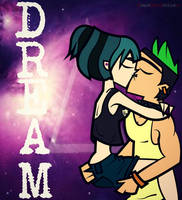 DxG: DREAM by DarkBloodArtist