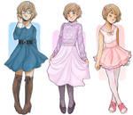 Fashionable Armin
