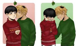Hidekane Christmas