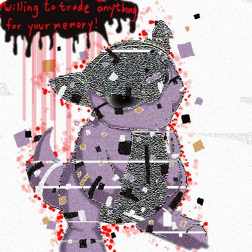 MissingNO by Kelos-Kreations
